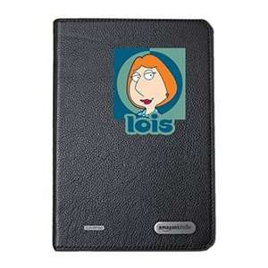 Lois Griffin from Family Guy on  Kindle Cover Second