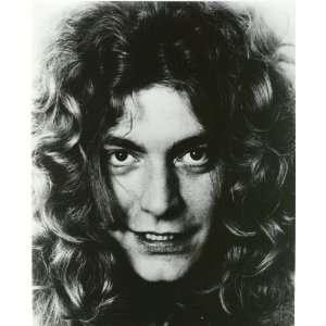 Led Zeppelin Robert Plant Photo Rock N Roll Music Photos