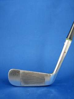 PUTTER WILSON BLACK HEATHER VINTAGE GOLF CLUB