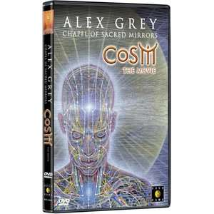 CoSM The Movie: Alex Grey & The Chapel Of Sacred Mirrors: Movies