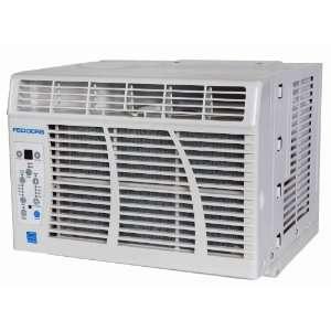 Fedders AZ7R10F2A 10,000 BTU Window Room Air Conditioner