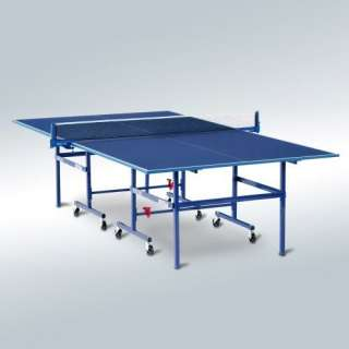 EXCELLENT Outdoor Table Tennis Table with Outdoor Net Set Game Room