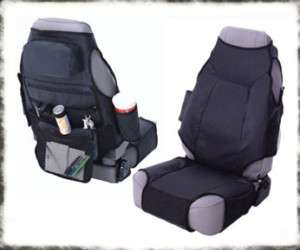 SmittyBilt 76 11 Jeep Wrangler Front Seat Covers 1 Pair
