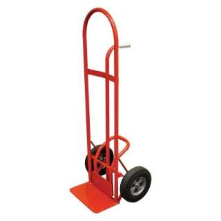 Milwaukee Pin Handle Hand Truck with Kick Off Tools