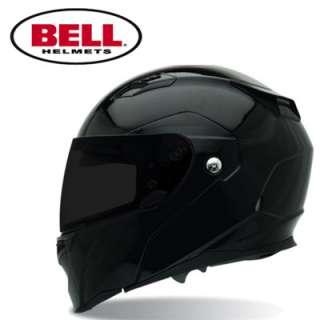 MOTORCYCLE HELMET BELL REVOLVER MODULAR FLIP UP MOTORCYCLE HELMET
