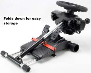 Steering Wheel Stand Pro for Logitech GT Driving Force Pro, NEW