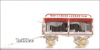 PREISER HO + FALLER HO Circus, Carnival or County Fair Scene