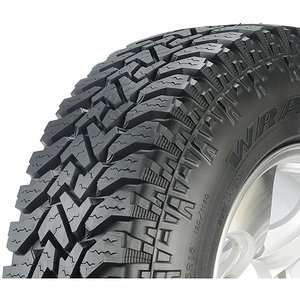 Goodyear Wrangler Authority Tire LT265/70R17