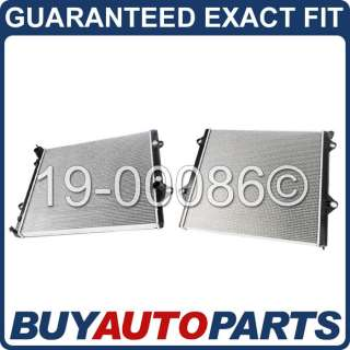 GENUINE OEM NEW RADIATOR FOR LEXUS GX470