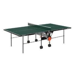 Butterfly TW23 Outdoor Home Rollaway Table Tennis Table