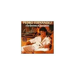 Querida Pedro Fernandez Music