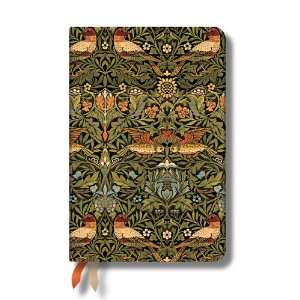 William Morris Birds 2012   2013 Weekly Planners   Organizer