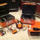 Wilds Heerbruggs Sercel D13S Survey Equipment! Complete Set! s