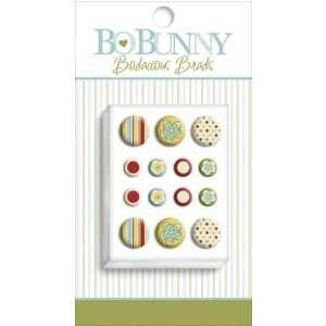 Bo Bunny Bo Bunny Bodacious Brads, Anna Sophia Arts, Crafts & Sewing